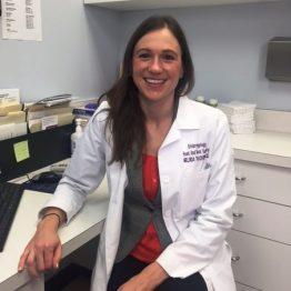 Melinda Thacker, MD – AOHNS